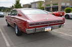 Tweeter's'66Charger@Warrendale4